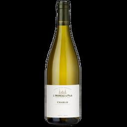 Jean Bouchard Vinho Francês Chablis