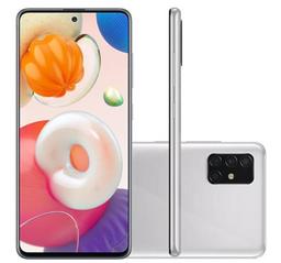 Samsung Smartphone Galaxy A51 128Gb Cinza
