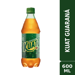 Kuat Guaraná 600ml