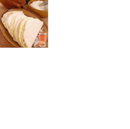 Tapiocas gourmets doces e 1 bebida Matte Leão  300ml