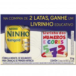 Nutrigold Composto Lácteo