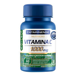 Catarinense Vitamina C (1000 mg)