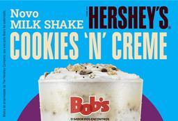 Milk Shake Hershey's Cookies'n'Creme