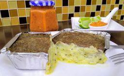 kibe assado recheado com queijo 180 gr