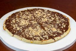 Pizza Doce - Grande