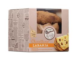 Chocottone de Laranja com Gotas - 1kg