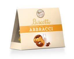 Biscotti Amanteigados Abbracci - 140g