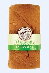 Brioche Integral - 290g