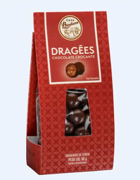 Dragèes Chocolate Crocante - 50g