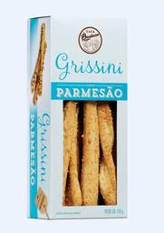 Grissinis de Parmesão - 110g