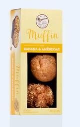 Muffin de Banana - 210g