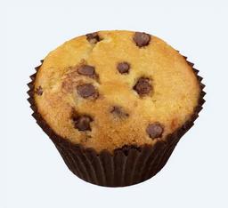 Muffin de Baunilha - 70g