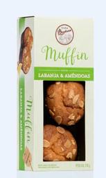 Muffin de Laranja - 210g
