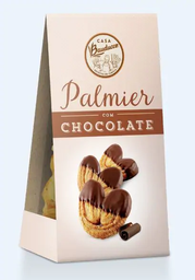 Palmier com Chocolate - 140g