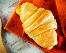 Croissant de Peru com Queijo Branco