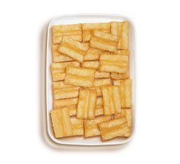 Mandioca Frita G 20 Unidades