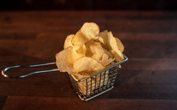 Chips Caseira