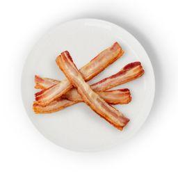 Bacon Defumado Fatiado 200g