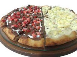 Pizza Doce - Grande