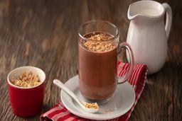 Chocolate Quente Delicioso - 250ml