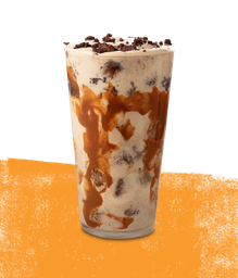 Shake Brownie 400ml