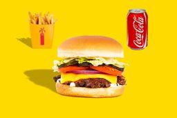 Slack Cheeseburger