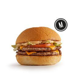 Cheeseburger M