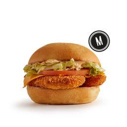Cheese Chicken Crispy M