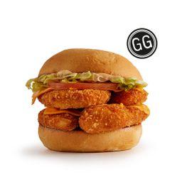 Cheese Chicken Crispy GG