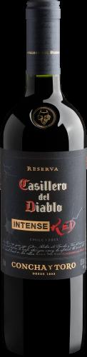 Casillero Vinho Tinto Reserva Intense Red Valle Central D.O.2017