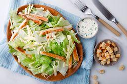 Salada Caeser