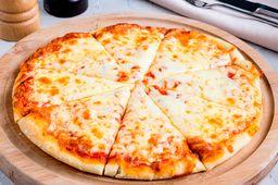 Pizza de Mozzarella - Individual