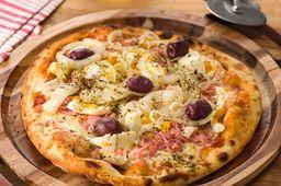 Pizza Portuguesa - Individual