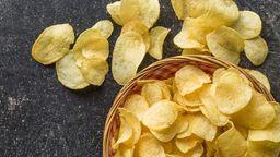 Batatas Fritas Chips