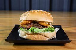 Combo Burger e Coca 350ml