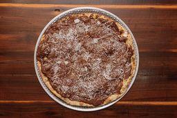 Pizza de Prestigio