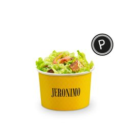 Salada do Chef P