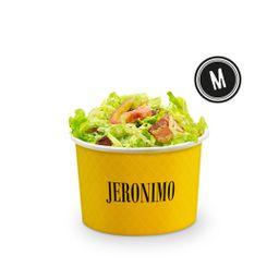 Salada do Chef M