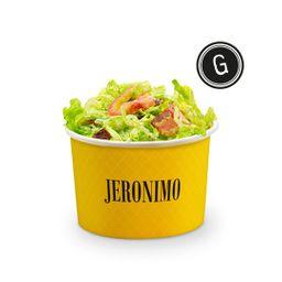 Salada do Chef G