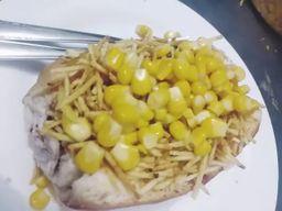 Hot Dog Chiuhuahua