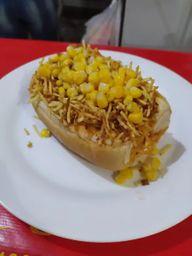 Hot  Dog Vira Lata
