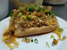 Hot Dog Pit Bull - 2 Salsichas