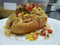Hot Dog Master Dog - 3 Salsichas
