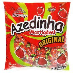 Bala Azedinha Morango - Unidade