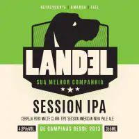 Chope Landel Session Ipa - 1L