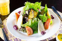 Salada Esperta - Serve 2 Pessoas
