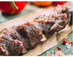 Espeto de carne de sol - 150g