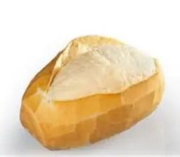 Pão Francês - Unidades