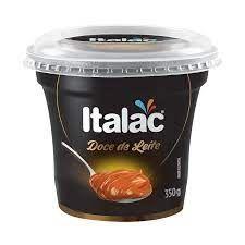 Italac Doce de Leite