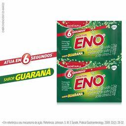 Eno Sal De Fruta Sabor Guaraná